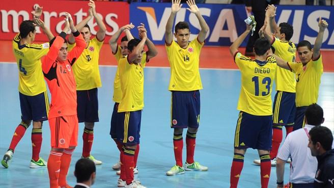 Desde este lunes el coliseo Cooedumag vivirá la fiesta del fútbol sala bolivariano