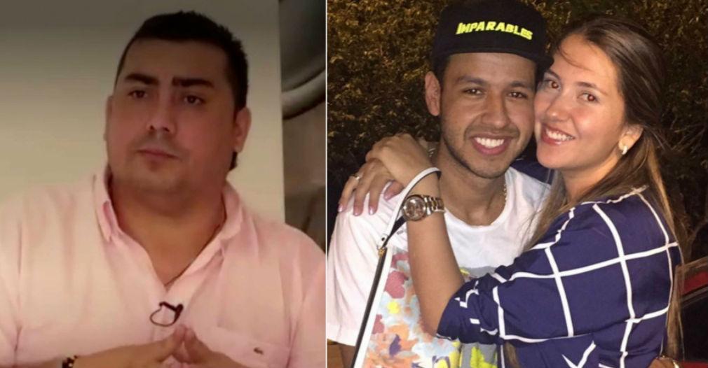 Extrabajador de Martín Elías habló sobre pelea que protagonizó con Dayana Jaimes