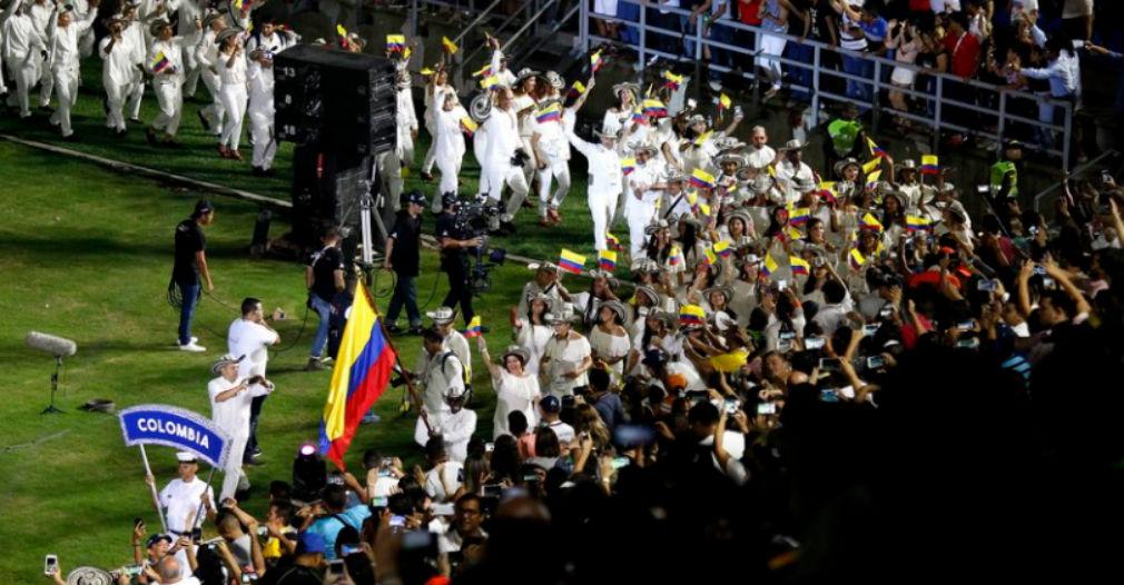 El contraste de Colombia: éxitos en lo deportivo, fallas en lo organizativo