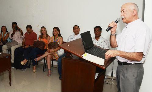 """""""Con trabajos 24/7 hemos apoyando los Bolivarianos"""": Gerente de Veolia"""