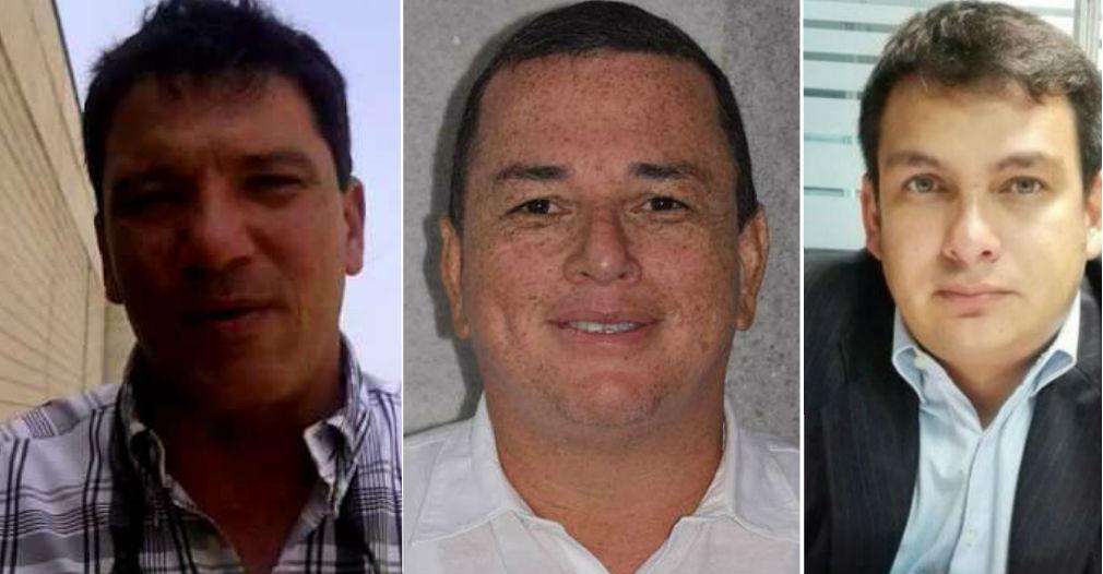 ¿Quién gana y quién pierde con la libertad de Caicedo y Martínez  Responden Concejales