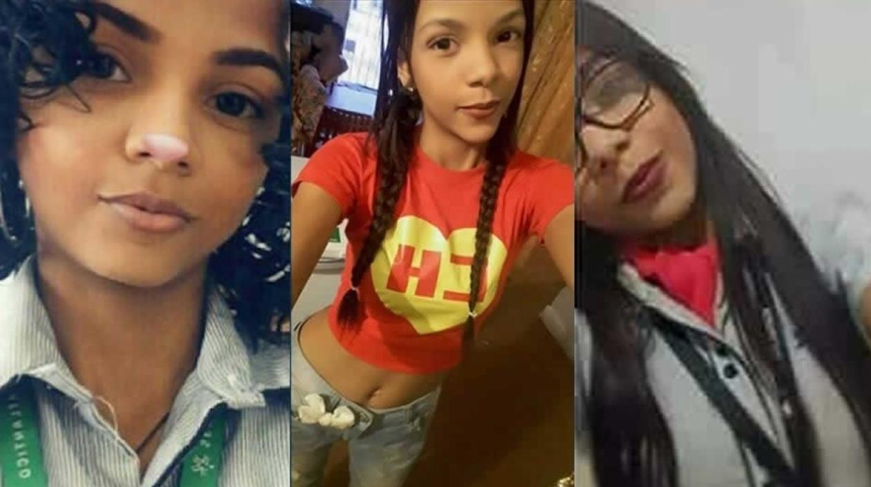 Gabriela Andrea Romero, la joven asesinada.