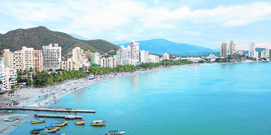 Resultado de imagen para Fotos de Santa Marta