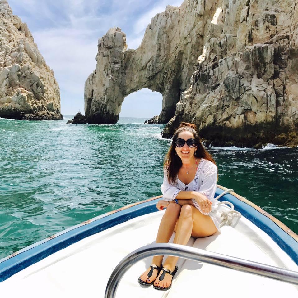 Ana María Gutiérrez, oriunda de Barranquilla.
