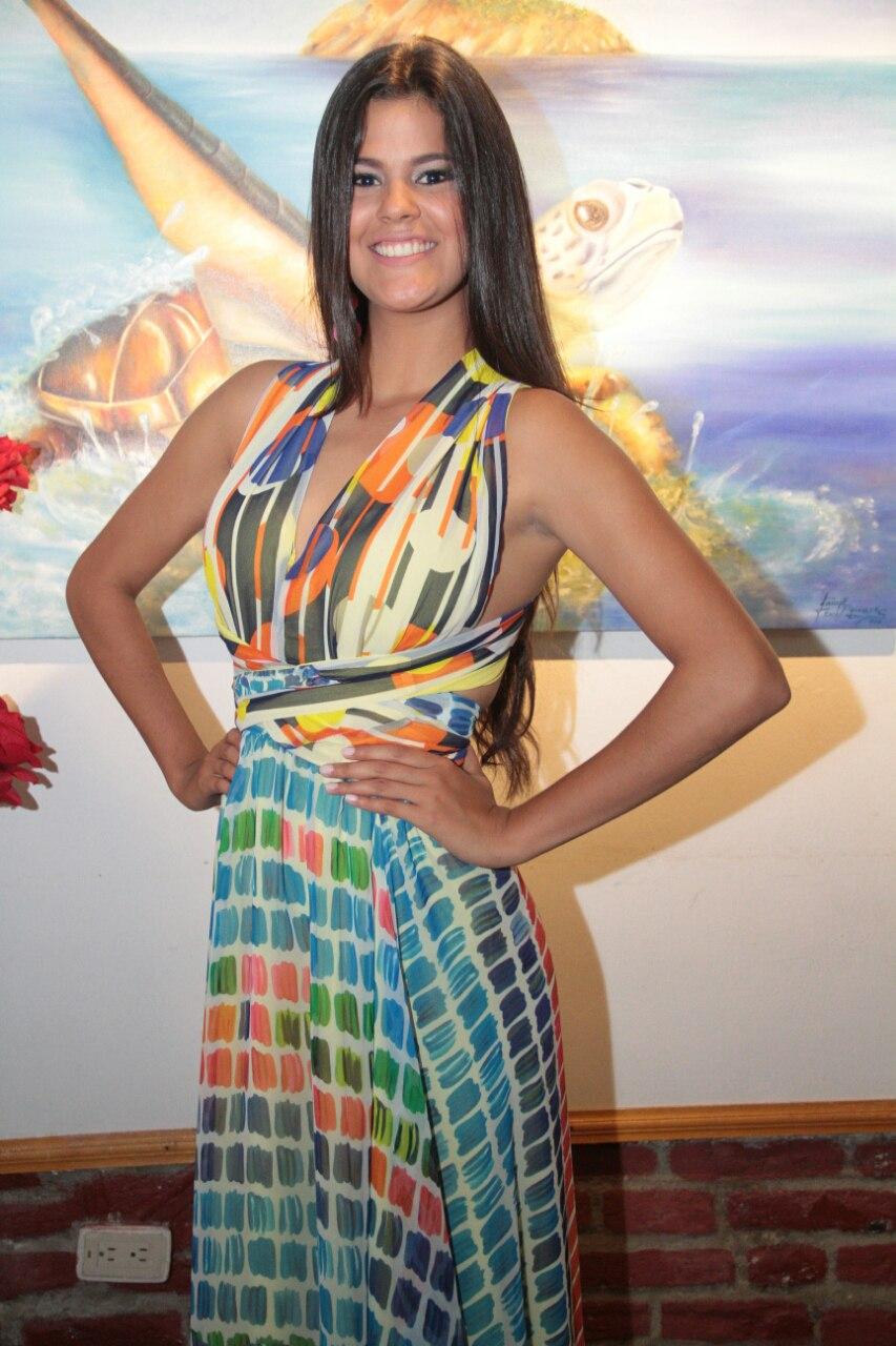 María Camila Sierra Capataz, representante Universidad Cooperativa de Colombia.