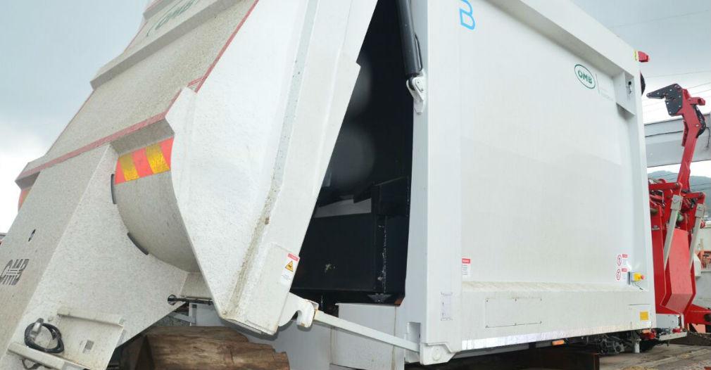 Alcalde promete instalar 500 contenedores de basura para  los Bolivarianos