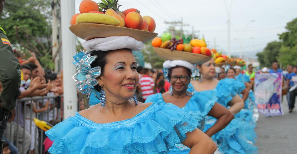 200 bailarines participaran del Desfile Folclórico de Fiesta del Mar
