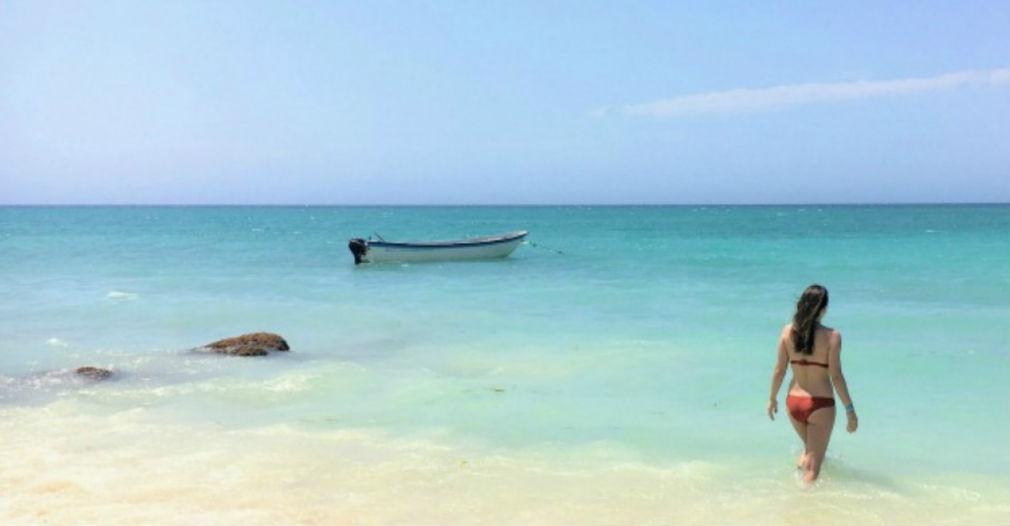 Turista española denunció que fue violada cuando era llevada a una playa en Cartagena