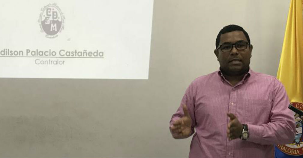 ¿Se 'feriaron' el presupuesto de la Contraloría de Santa Marta