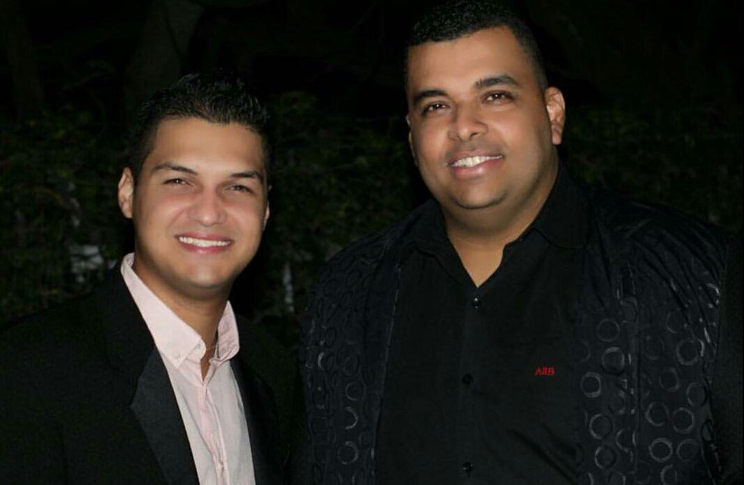 Elder Díaz y Rolando Ochoa siguen escribiendo su historia