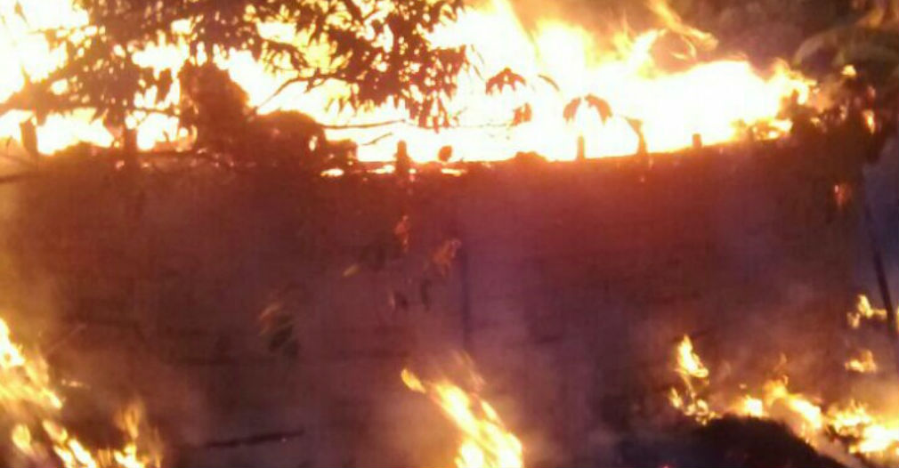 Procuraduría condena incendio en centros ceremoniales indígenas de la Sierra Nevada