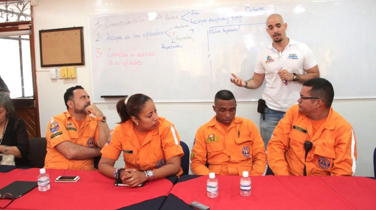Por tormenta tropical Harvey, prohíben ingreso de turistas a Ciudad Perdida y Minca