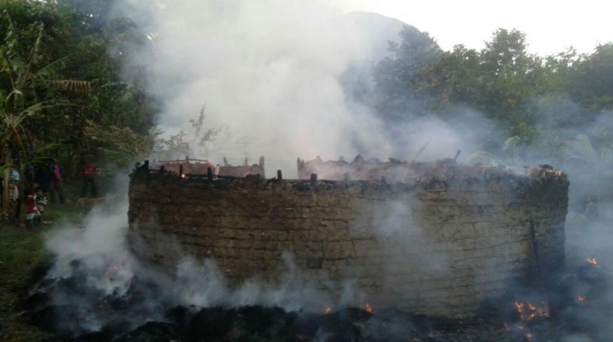 Repudiamos atentados contra pueblos indígenas de la Sierra Nevada: Carlos Caicedo