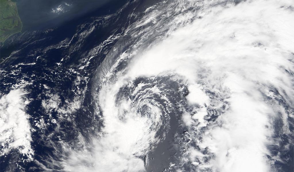 11 municipios del Magdalena en alerta por el paso de la tormenta Harvey