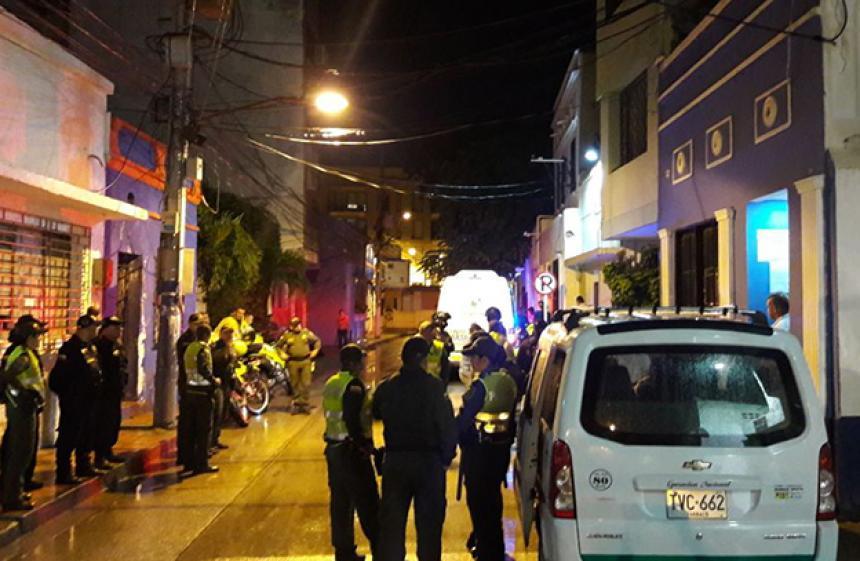 Operativos contra la explotación laboral y sexual en Santa Marta