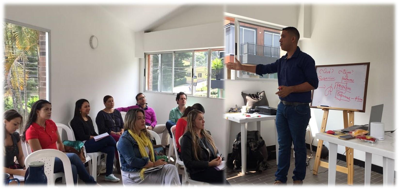 Conferencia en Santa Marta, promete la clave para 'Comer sin Ansiedad'