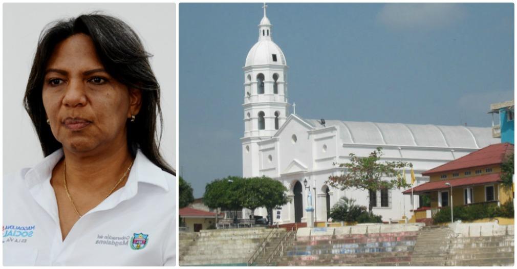 """Secretaria de Educación del Magdalena trató  de """"delincuente"""" a estudiante de El Banco"""