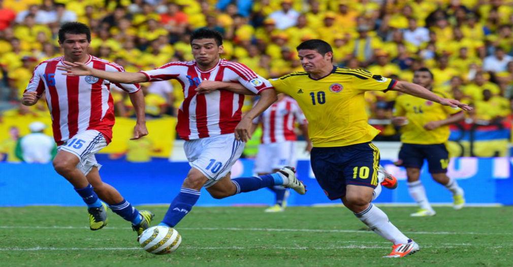 Empresa Tu Boleta venderá boletas para el partido Colombia Vs. Paraguay
