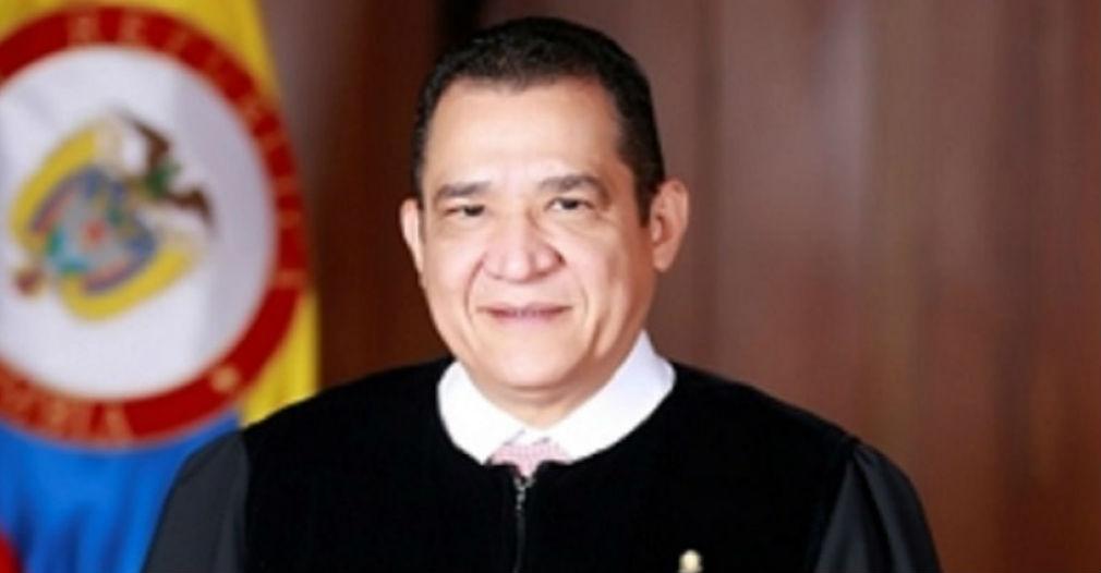 Magistrado señalado de extorsión, se niega a dejar la Corte Suprema