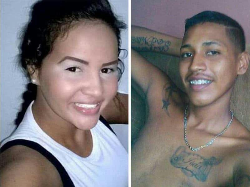 Identifican a pareja venezolana que mató a mujer en Barranquilla