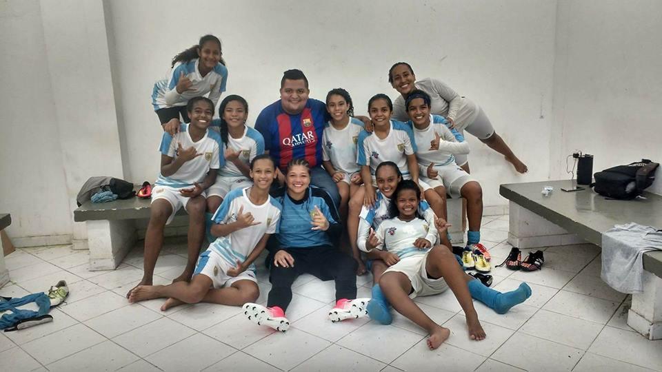 Independiente Santa Marta, sin recursos para continuar en torneo nacional femenino