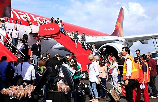 Ministerio del Trabajo solicita a Avianca dialogar con pilotos para no ir a huelga