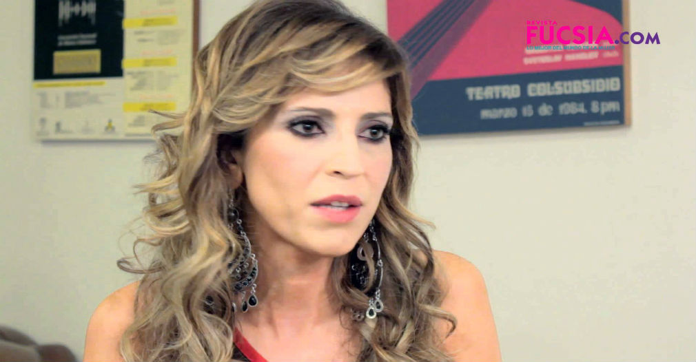 #Vídeo Alejandra Azcárate causa polémica al burlarse de mal olor de un japonés