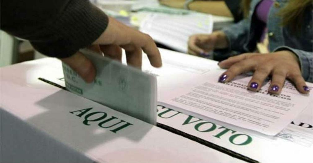 Con referendo Gobierno Nacional espera reformar la justicia