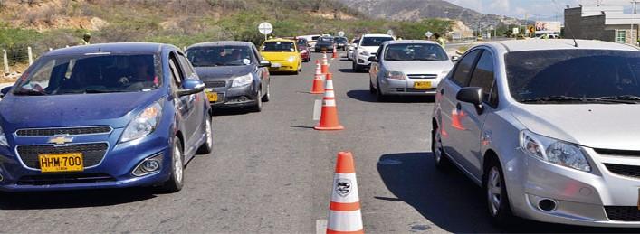 Santa Marta no tendrá día sin carro