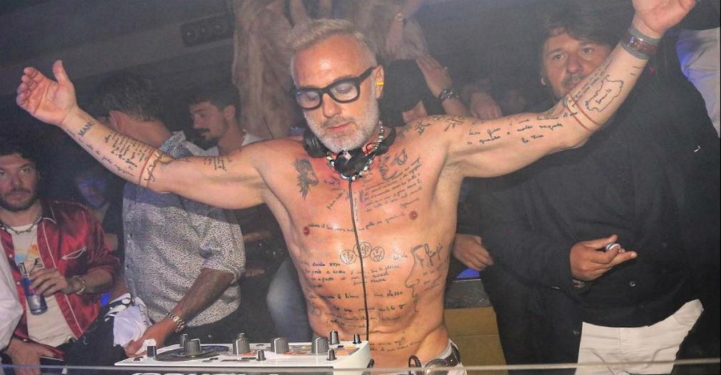 Confirmado: Gianluca Vacchi estará como DJ en Barranquilla