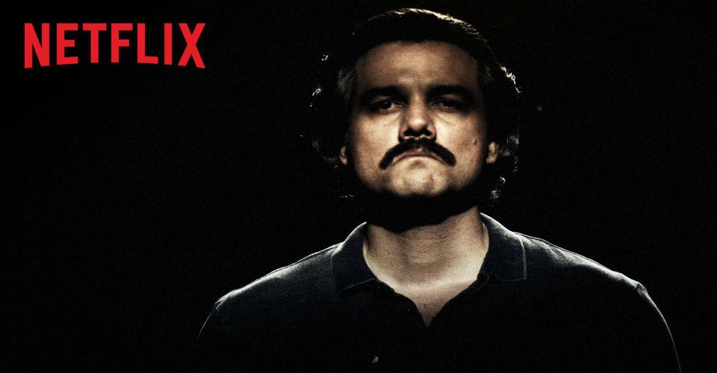 Hermano de Pablo Escobar amenaza a Netflix por la serie 'Narcos'