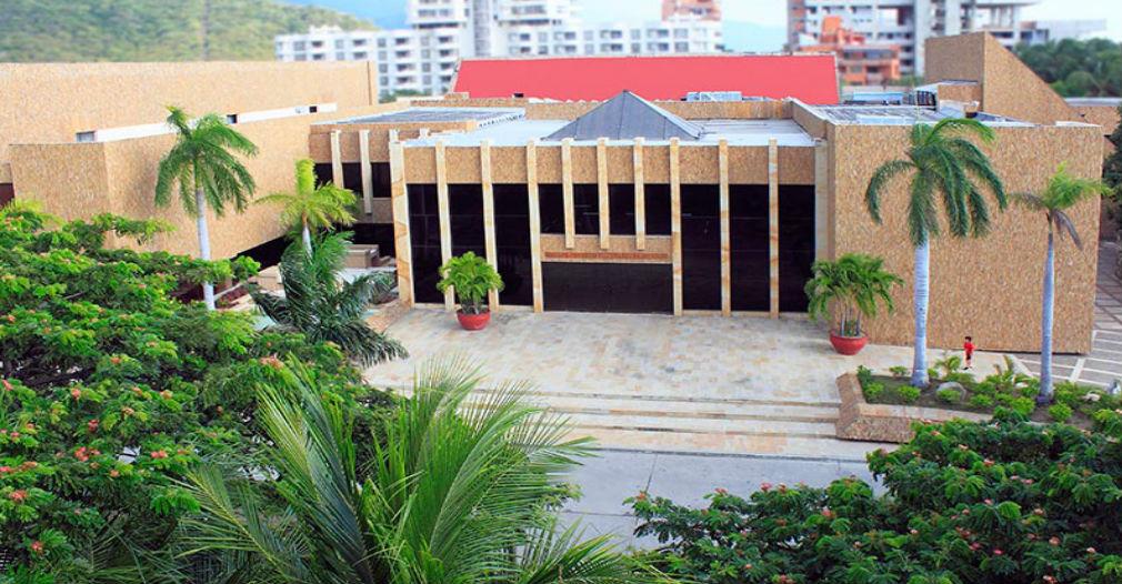 En el Hotel Estelar se realizará el evento.