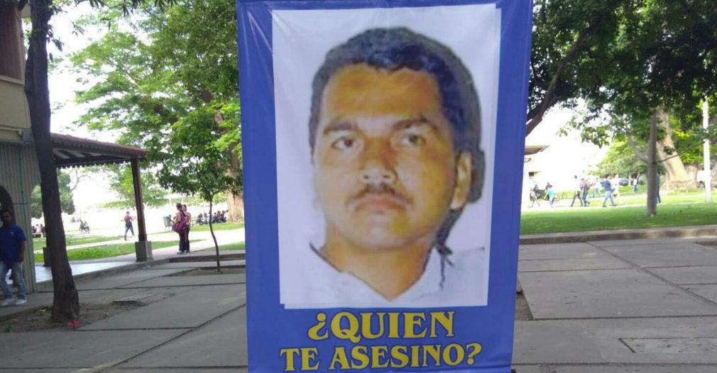 Hugo Maduro Rodríguez, el estudiante que fue silenciado por denunciar corrupción.