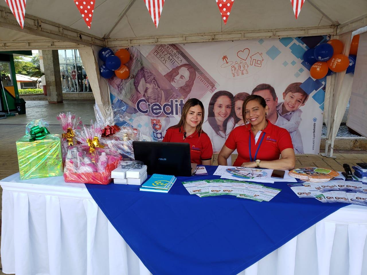 A partir de las 8 de la mañana de hoy viernes, la Caja de Compensación Familiar del Magdalena, Cajamag realiza III Feria de Atención al Ciudadano en la plazoleta del Centro Comercial Ocean Mall.