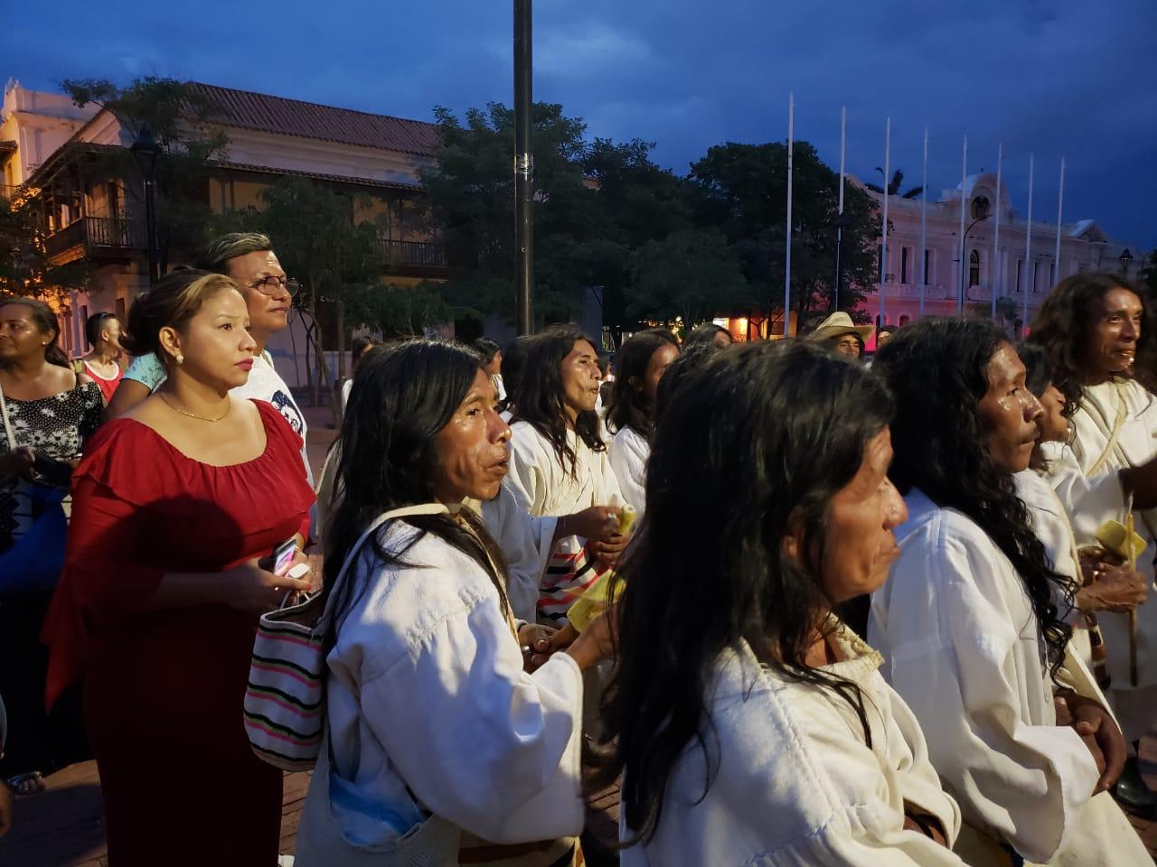 La Secretaría del Interior del Magdalena activó una ruta de protección y acompañamiento.