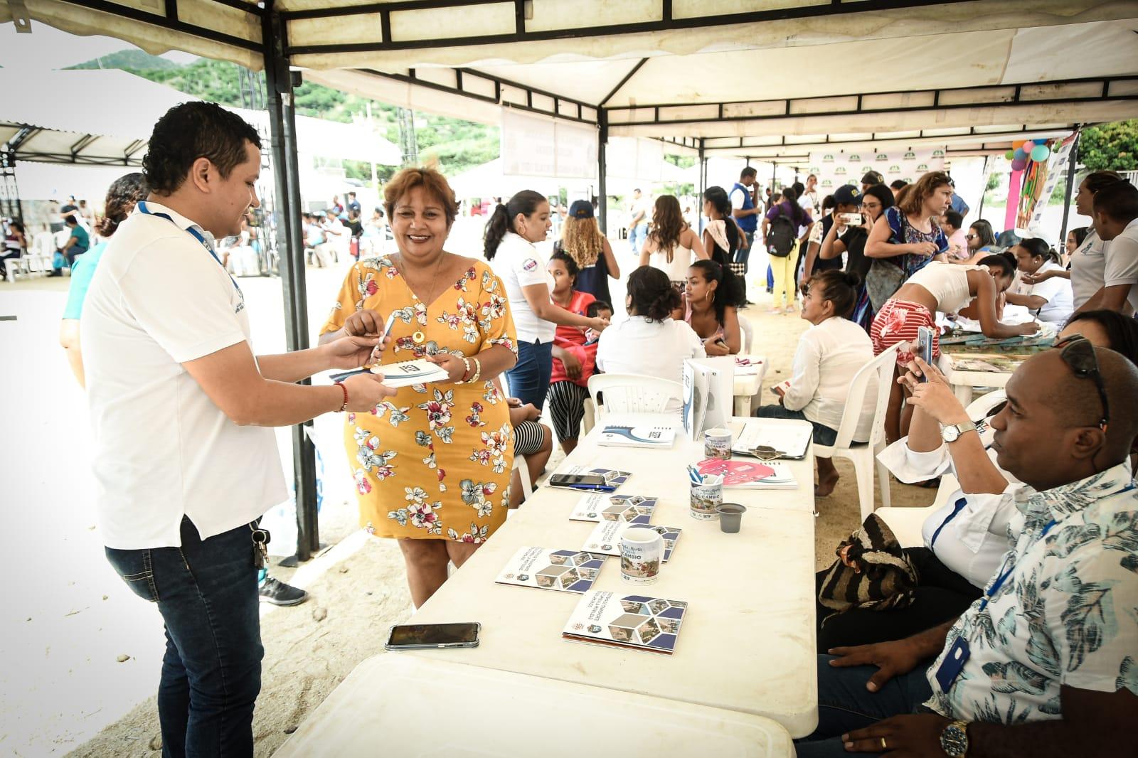Feria de la Equidad y el Buen Vivir estará este jueves en San Jorge - Seguimiento.co