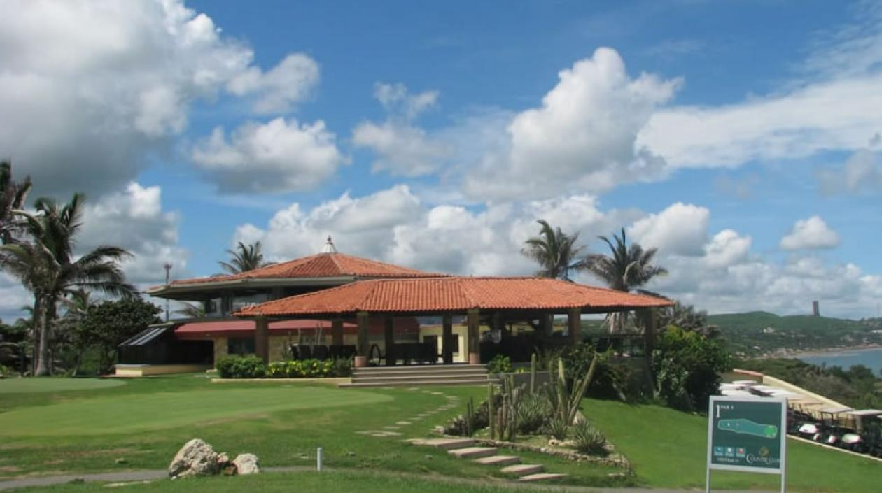 Doce hombres cometen millonario robo en el Country Club en Puerto Colombia - Seguimiento.co