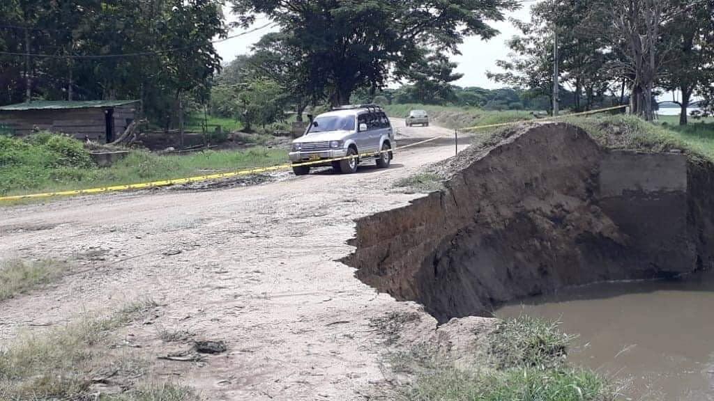Grave alerta de Asoganorte: Río Magdalena en riesgo de inundar a Pivijay, Salamina y el Piñón - Seguimiento.co