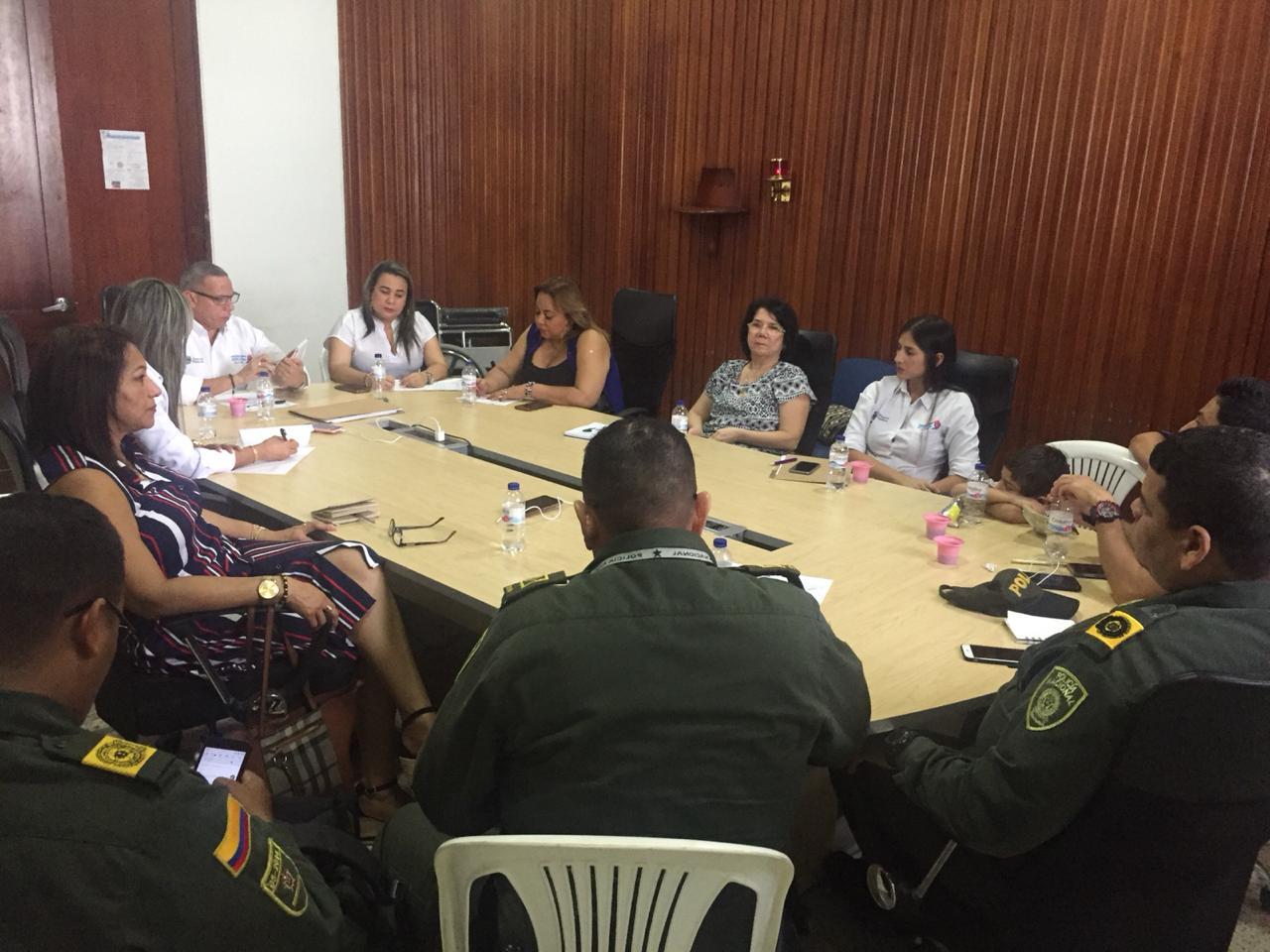 Magdalena registra un balance positivo en la lucha contra la Trata de Personas durante el 2019 - Seguimiento.co