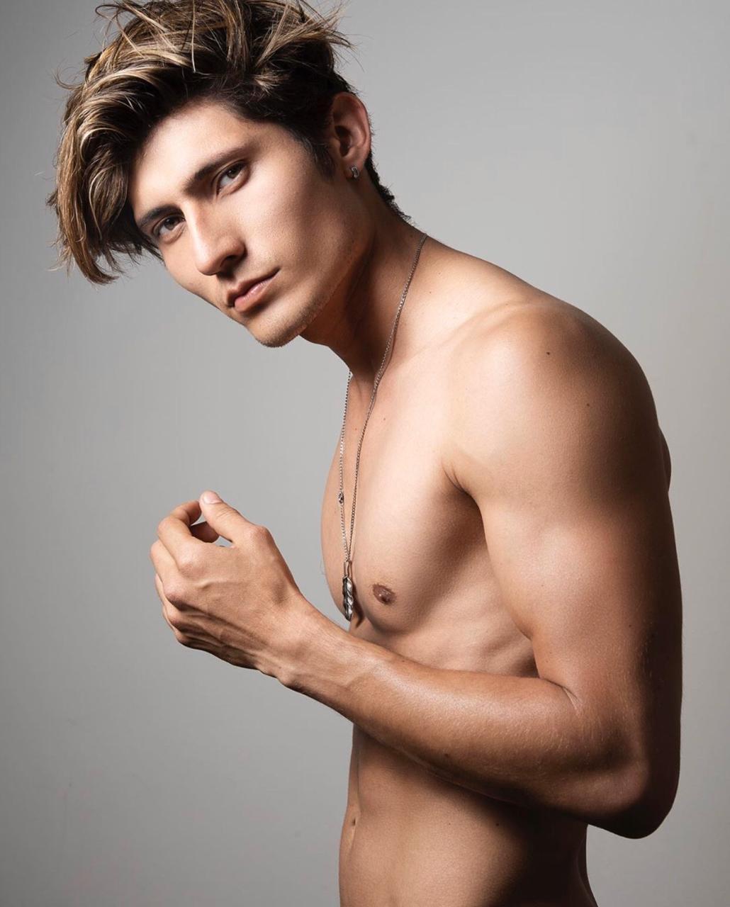 Actor de la televisión colombiana.