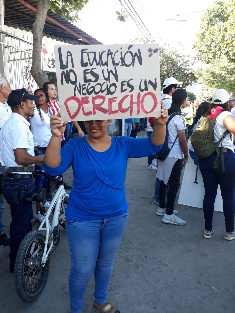 Protestante