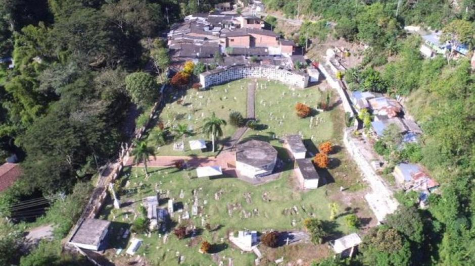La JEP ya decretó medida cautelar de protección sobre algunos cuerpos custodiados en el Laboratorio de Osteología Antropológica de la Universidad de Antioquia.