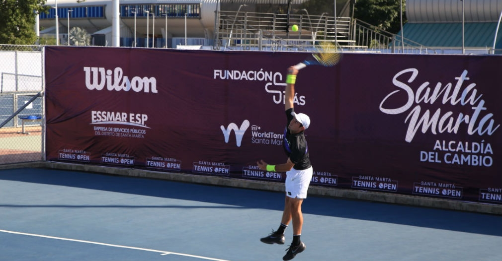 Santa Marta Tenis Open M-15