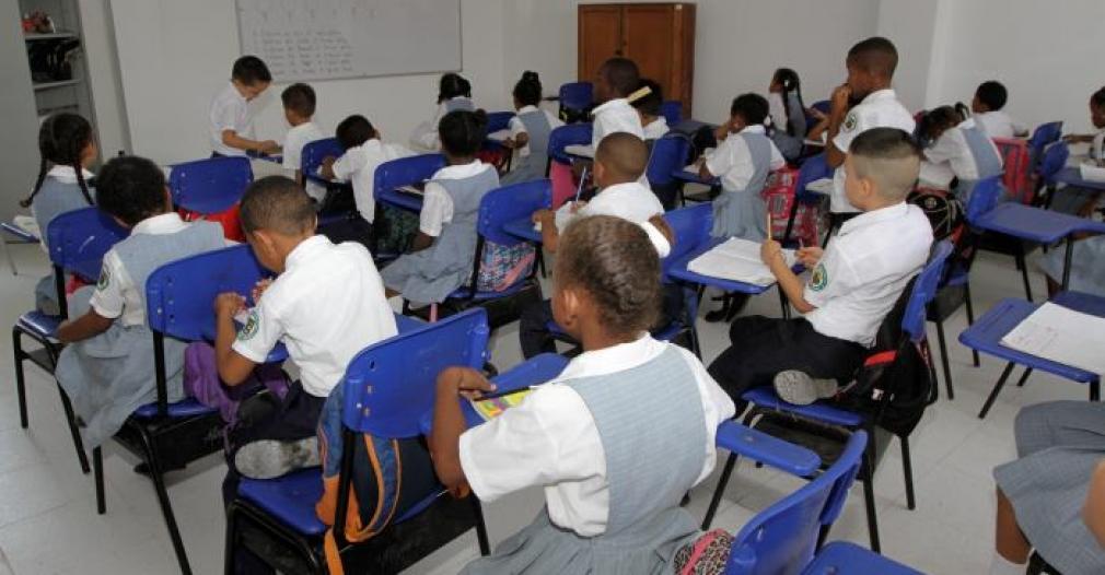 colegios de Santa Marta