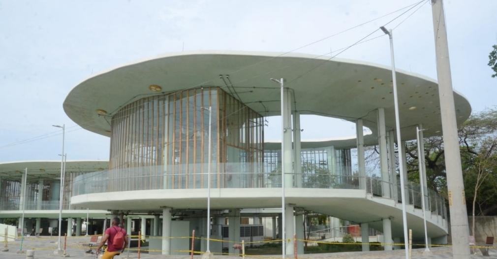 Megabiblioteca