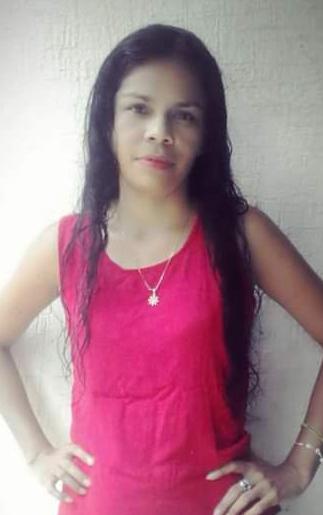 Yajaira Rocha Carrascal, mujer asesinada.