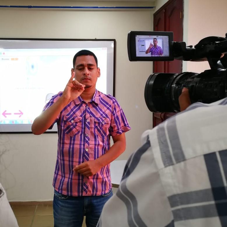 Los estudiantes del Programa de Licenciatura en Informática realizaron diversas pruebas en cuatro instituciones educativas de bachillerato, dos de ellas en Santa Marta y dos en Ciénaga. Asimismo, en la Universidad del Magdalena.