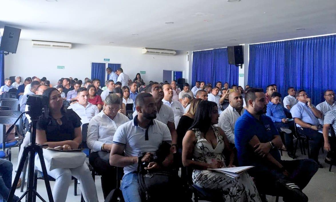 Serán beneficiados 8 municipios del Magdalena