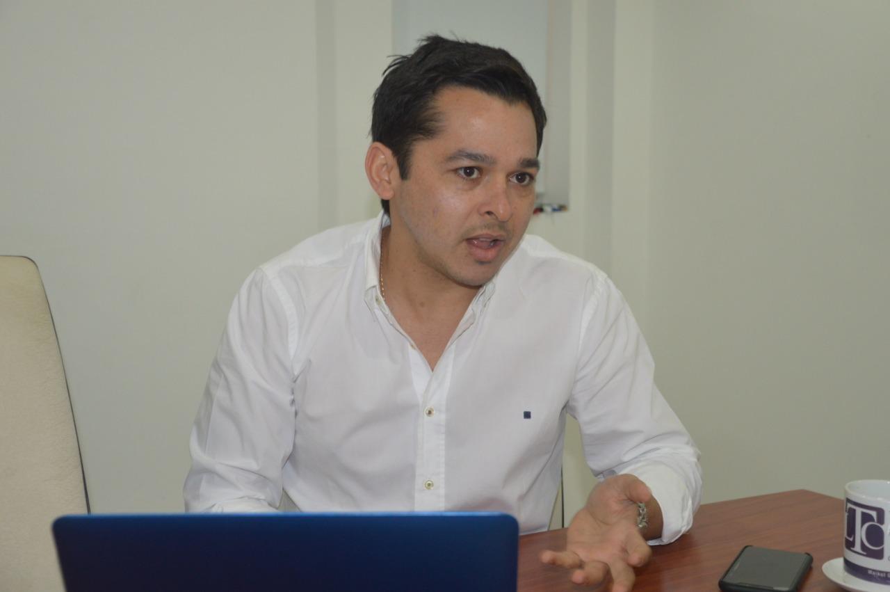 La visión de Maikol Grandett, abogado experto en temas de desarrollo urbano.