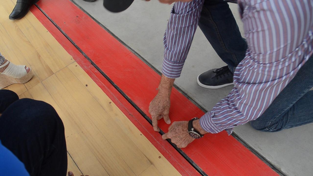 Dilataciones en el maderamen